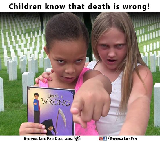 Children_Know_That_Death_is_Wrong