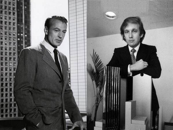 Roark vs. Trump