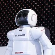 Asimo_Robot