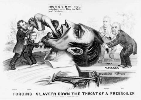 Forcing_Slavery